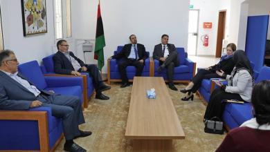 Photo of كتلة الوفاق بالأعلى للدولة تعاتب البعثة الأممية