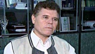 صورة صالح إبراهيم في ليبيا، والإنتربول يُسقط مذكرة الاعتقال بحقّه