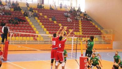 مباراة الاتحاد المصراتي والاهلي بنغازي