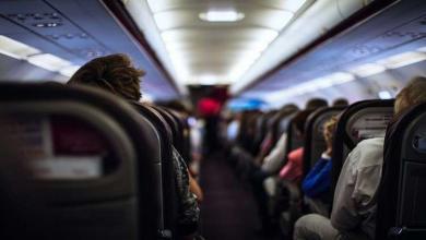 Photo of أسباب بكاء المسافرين أثناء الرحلات الجوية
