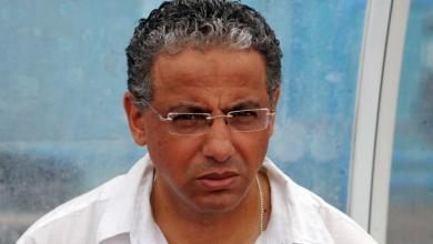 عادل عمروش