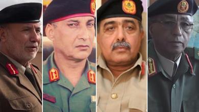 Photo of مقترح مصري جديد لتوحيد الجيش