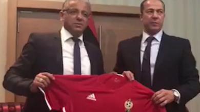 Photo of اتحاد الكرة وعمروش يتبادلان الاتهامات