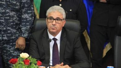 Photo of داخلية الوفاق تدين القصف العشوائي.. وتتهم حفتر