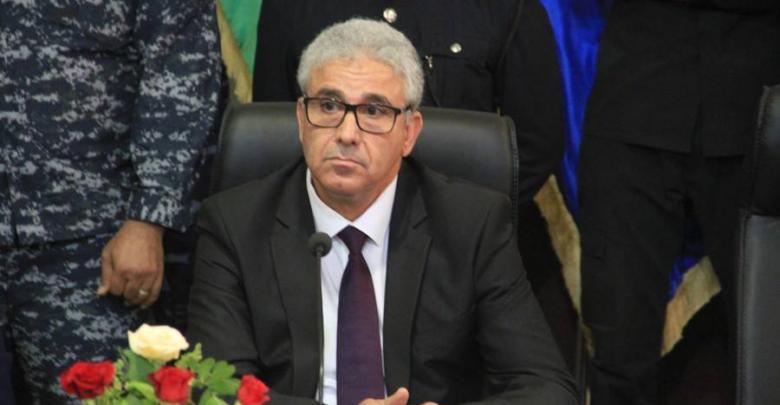 Iباشاغا يحضر الملتقى الأول لرؤساء أقسام المرور على مستوى ليبيا بالزاوية