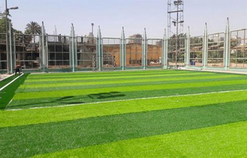 مدرسة لكرة القدم في العجيلات