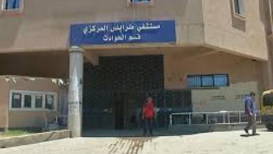 Photo of إجراءات للنهوض بقسم إسعاف طرابلس المركزي