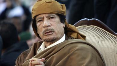 """Photo of العقيد """"الغائب الحاضر"""".. في مأساة ليبيا المفتوحة"""
