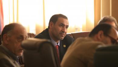 Photo of وزير تعليم المؤقتة يطلع على واقع عدد من البلديات
