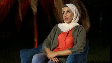 الممثلة سلمى يوسف