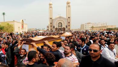 Photo of مصر.. الإعدام لـ17 شخصا أدينوا بتفجيرات الكنائس