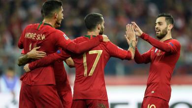 Photo of البرتغال تبتعد في الصدارة بانتصارها على بولندا