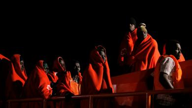 Photo of جهد دولي لتنمية إفريقيا والحد من تدفق المهاجرين