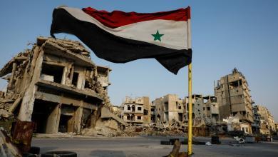 سوريا - أرشيفية