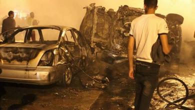 """ساسة ليبيا بعد الامتحانات: """"لم ينجح أحد"""""""