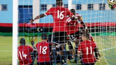 Photo of عام اللاستقرار.. منتخب ليبيا يُنهي 2018 بتصنيف سلبي