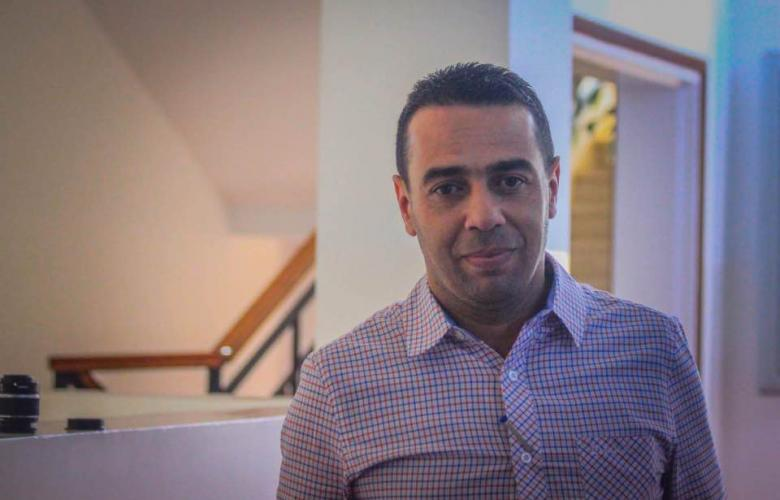 مصطفى الطرابلسي
