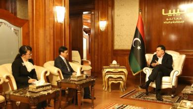 Photo of لا صحة لخبر محاولة اختطاف دبلوماسي صيني في طرابلس