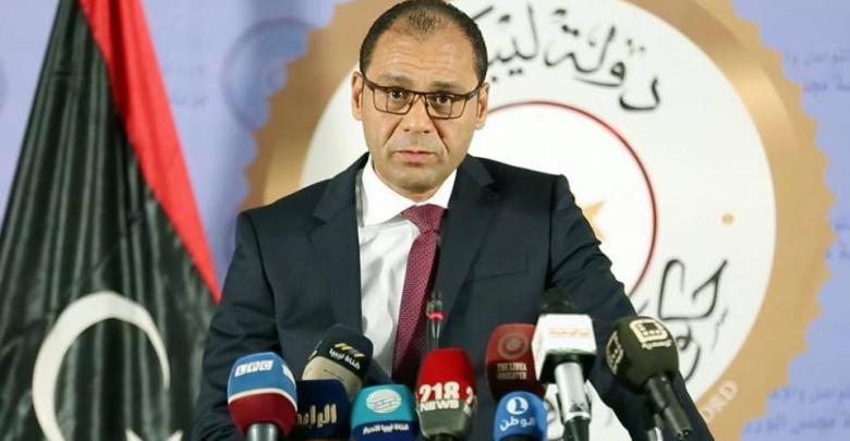 وزير التعليم ، عثمان عبد الجليل
