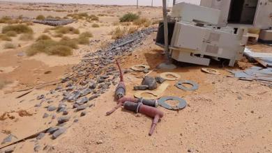 "Photo of ""الحساونة"" تُعلن خروج 3 آبار عن الخدمة"