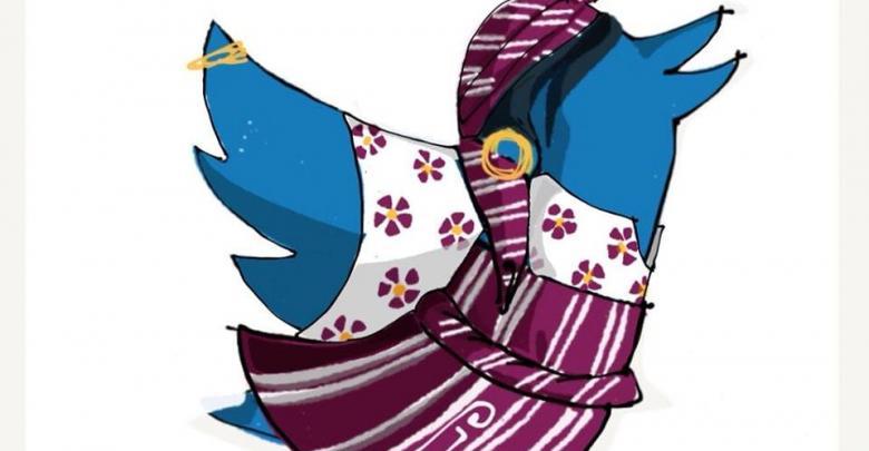 عرس ليبي يُشعل تويتر