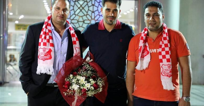 المدرّب المصري محمد عودة