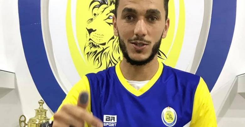 محمد الشتيوي