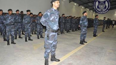 أمن طرابلس يبدأ بإنشاء التمركزات والبوابات الأمنية