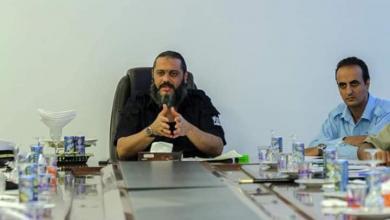 Photo of توجيهات لتشديد الأمن في بنغازي