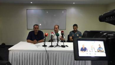 "Photo of الجعفري يروي ""حكاية عمروش"""