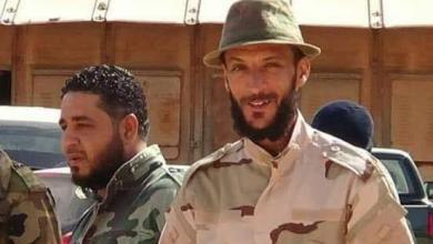 Photo of اغتيال رائد من الجيش الوطني في طرابلس