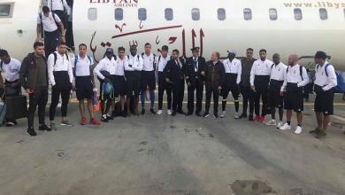 المنتخب الوطني لكرة القدم - تونس