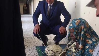 Photo of اقزيط يعد تاورغاء بمزيد من اهتمام الجهات العامة