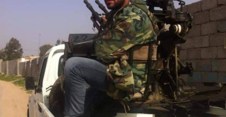 محمد البكباك - صورة أرشيفية