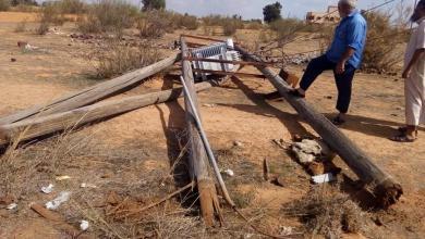 Photo of إعادة خطَّي النهر والجمرك الكهربائيّين للخدمة