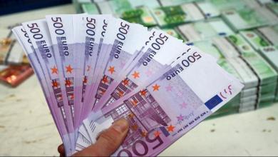 "Photo of ربع تريليون يورو لتخفيف ضغط كورونا على ""منطقة اليورو"""