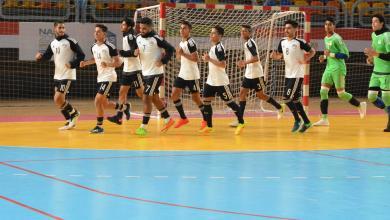 Photo of الاتحاد المصري يشجع الأهلي والزمالك على تكوين فريقين للخماسية