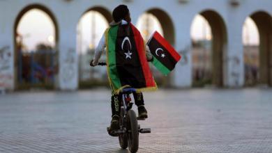 رسالة مؤثرة يُقدّمها شباب ليبيا.. هل قرأتها؟