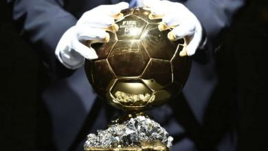 Photo of قائمة فرانس فوتبول لجائزة الكرة الذهبية لعام 2018