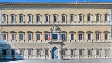قصر فارنيزينا