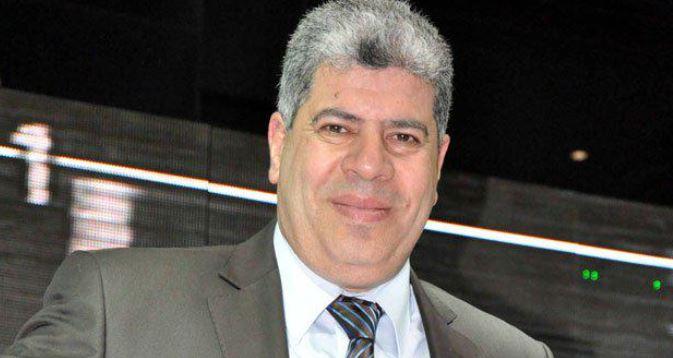 أحمد شوبير حارس مرمى الأهلي السابق ومنتخب مصر