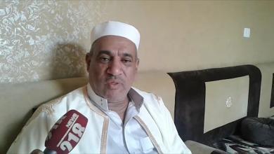 عميد بلدية الجفرة