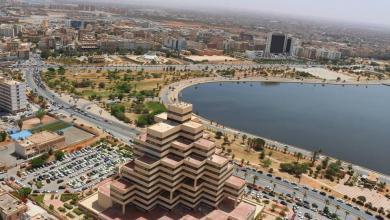 بنغازي - ارشيفية