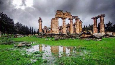 Photo of إسبانيا: موارد ليبيا السياحيّة فرصة للاستثمار