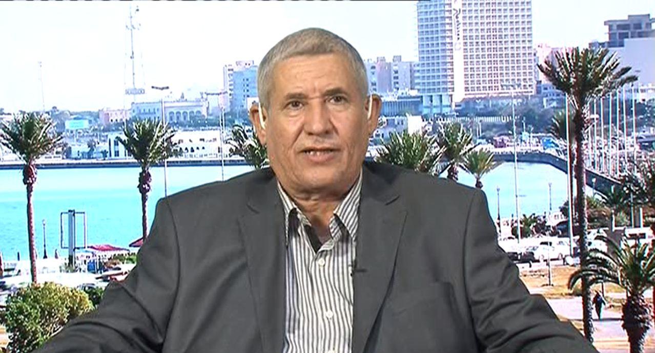 رئيس لجنة المسابقات الهادي سويطي