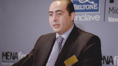 الدكتور سليمان الشحومي