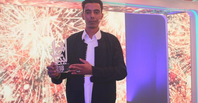 "Photo of علي إرحيم يظفر بـ""شاعر ليبيا"".. ومفاجآت في ""النهائي"
