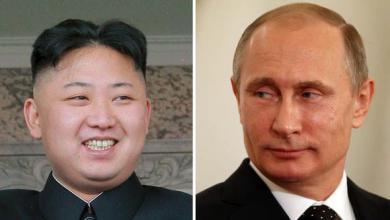 Photo of الخارجية الروسية: موعد لقاء بوتين بكيم جونج لم يحدد بعد
