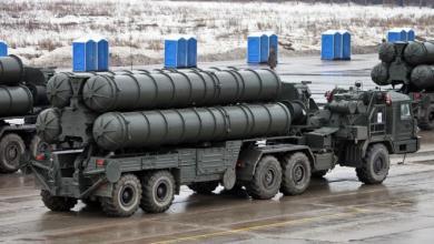 Photo of روسيا تُزوّد الهند بمنظومة صواريخ (S-400)