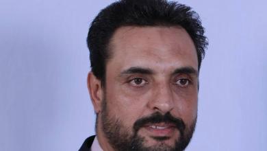 عادل كرموس - عضو المجلس الأعلى للدولة